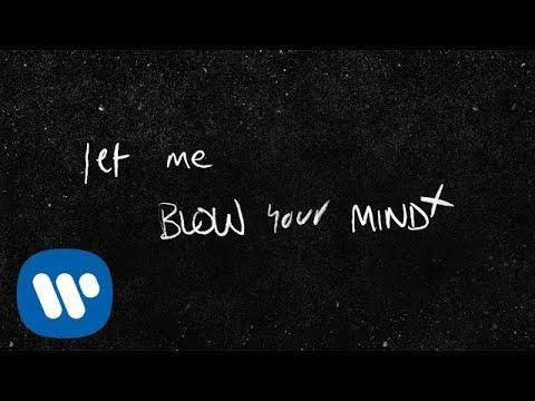 Ed Sheeranが「BLOW」「Best Part Of Me」のリリック・ビデオを2曲同時公開