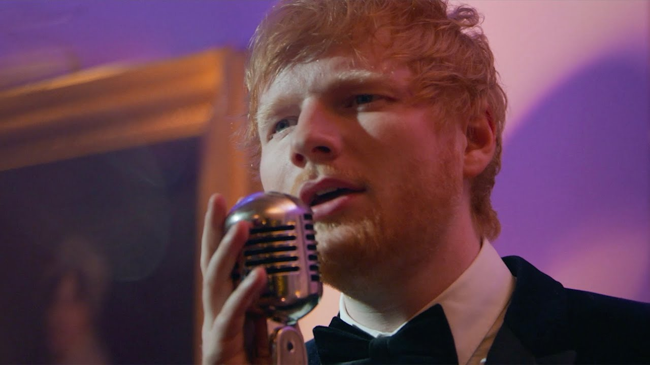 Ed SheeranがCamila CabelloとCardi Bとのコラボ曲「South of the Border」のミュージック・ビデオを公開