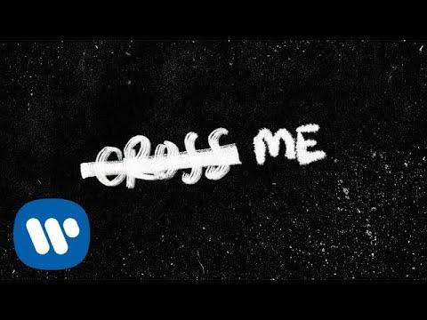 Ed SheeranがChance The RapperとPnB Rockをゲストに迎えた新曲「Cross Me」のリリック・ビデオを公開