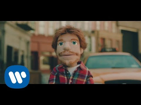Ed Sheeran「Happier」の洋楽歌詞カタカナ・YouTube動画・解説まとめ