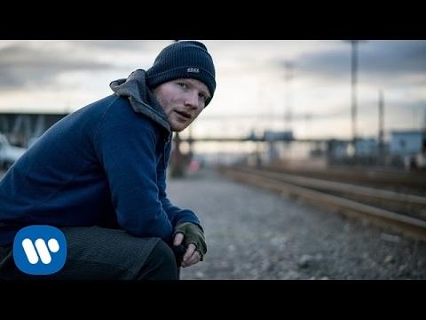 Ed Sheeran「Shape of You」の洋楽歌詞カタカナ・YouTube動画・解説まとめ