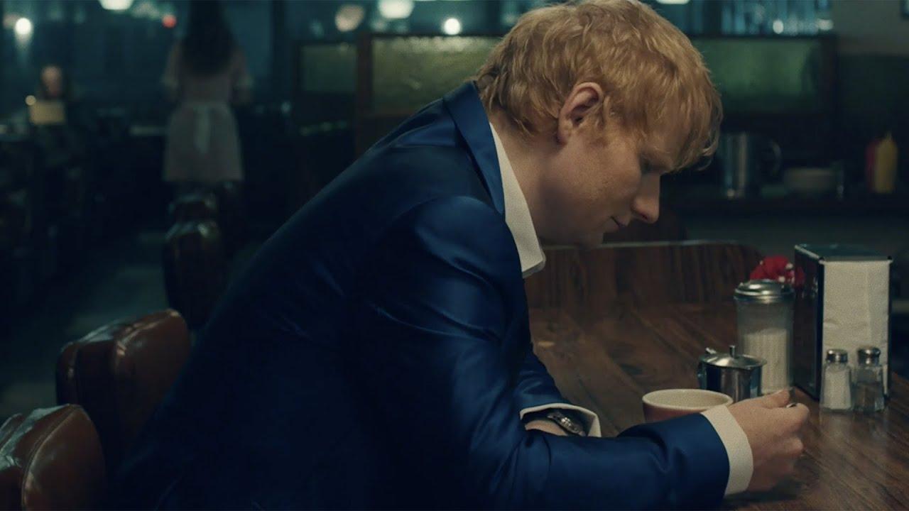 Ed Sheeranが「=」からの新曲「Shivers」のミュージック・ビデオを9月10日にプレミア公開