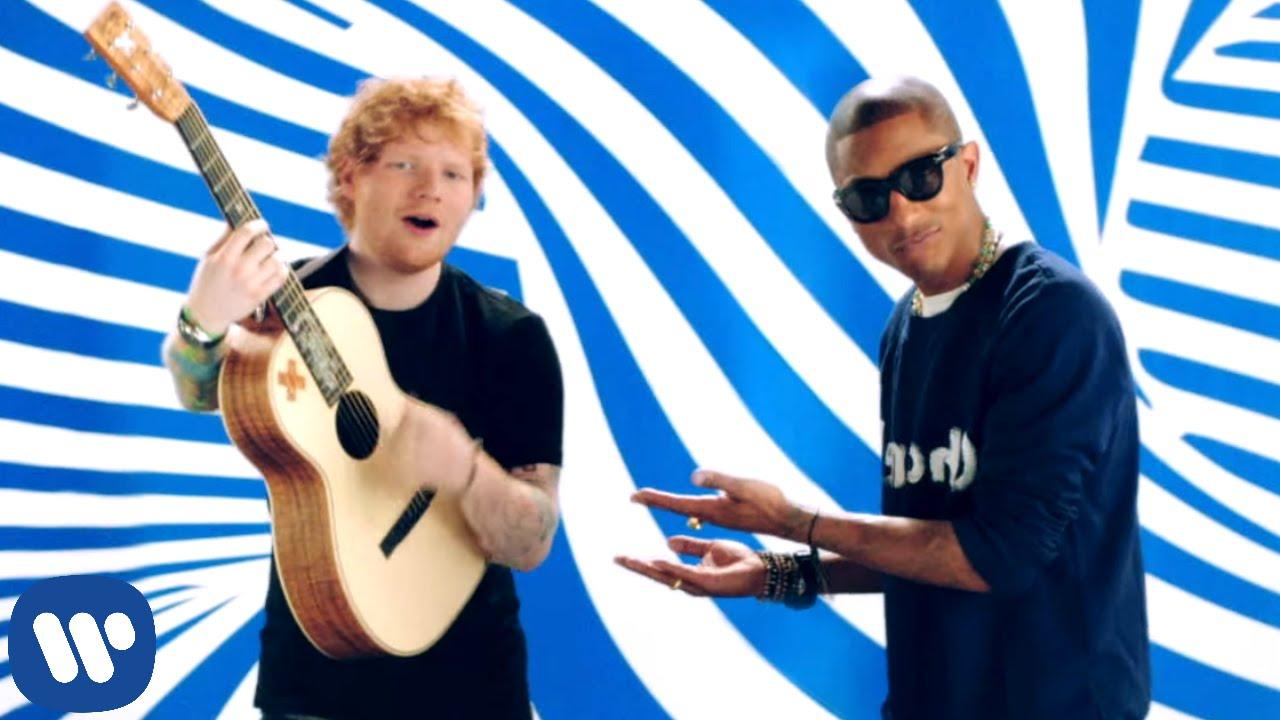 Ed Sheeran「Sing」の洋楽歌詞カタカナ・YouTube動画・解説まとめ