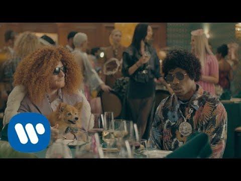 Ed SheeranがTravis Scottとのコラボ曲「Antisocial」のミュージック・ビデオを公開