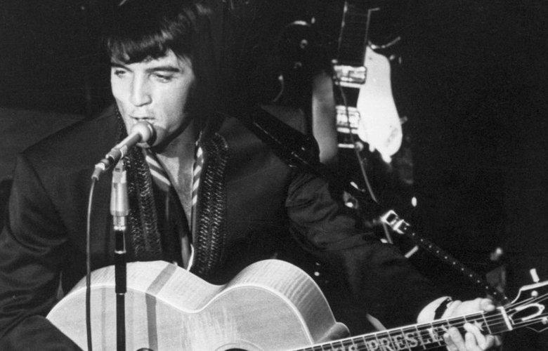 Elvis Presley(エルヴィス・プレスリー)の歴史「キング・オブ・ロックンロール」と称されるまでを8つの時代に凝縮