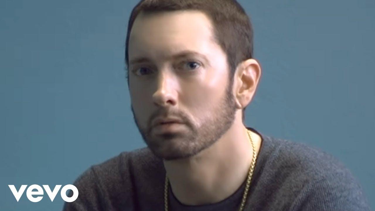 Eminem ft. Ed Sheeran「River」の洋楽歌詞カタカナ・YouTube動画・解説まとめ
