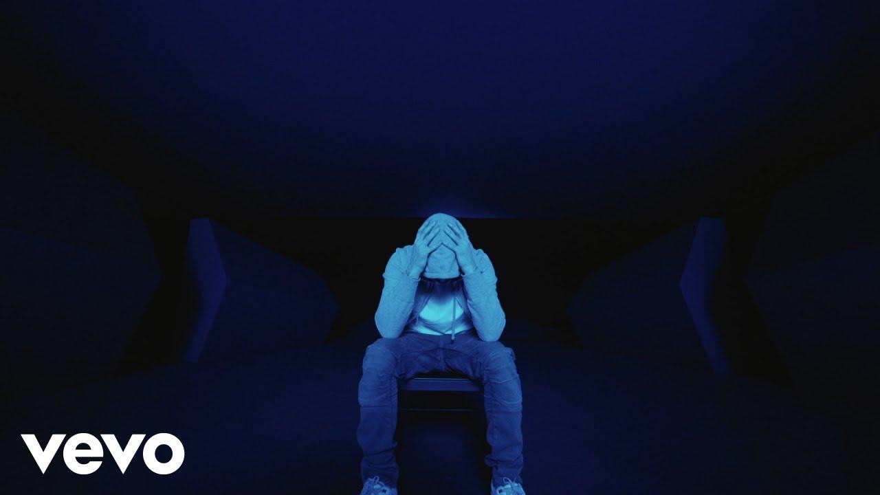 Eminemが最新アルバムから「Darkness」のミュージック・ビデオを公開