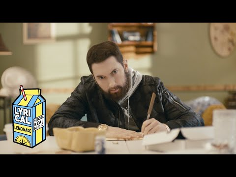 Eminemが新曲「GNAT」サプライズリリースでミュージック・ビデオを公開