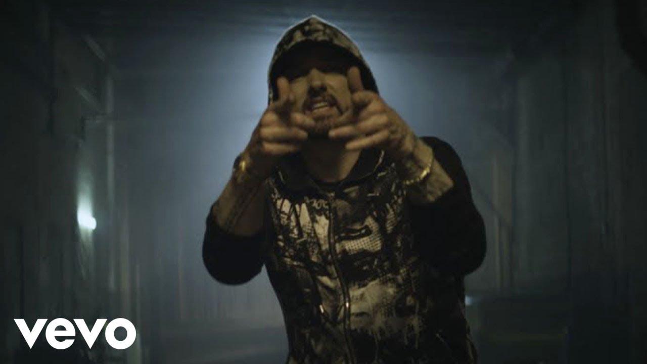 Eminem「Venom」の洋楽歌詞カタカナ・YouTube動画・解説まとめ