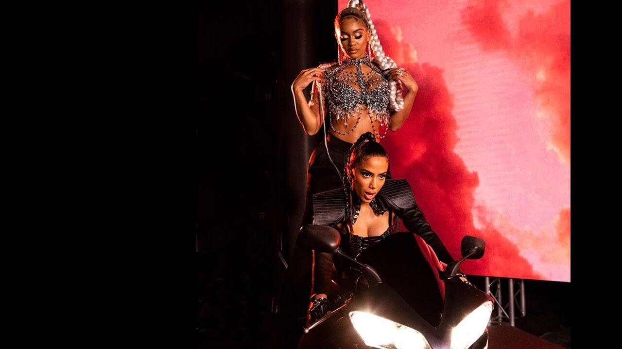 AnittaがSaweetieを迎えた新曲「Faking Love」をリリース!ミュージック・ビデオは16日解禁