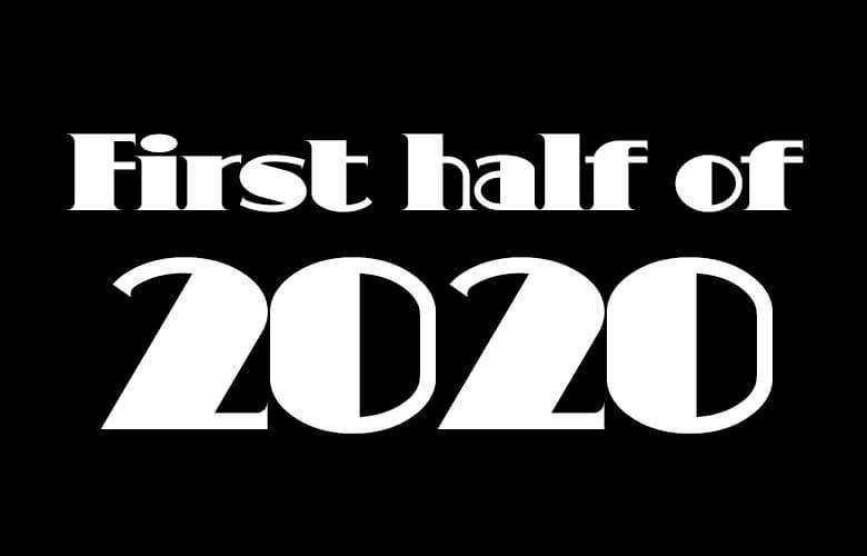 洋楽まっぷ編集部が選ぶ2020年上半期おすすめ人気曲50選