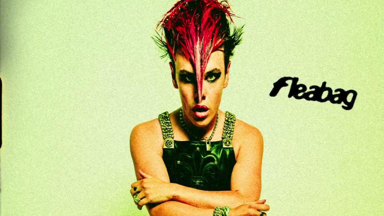 YUNGBLUD(ヤングブラッド)が今年初となる新曲「fleabag」をリリース
