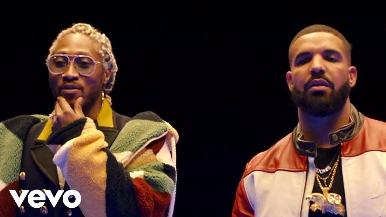 FutureがDrakeをゲストに迎えた新曲「Life Is Good」のミュージック・ビデオを公開