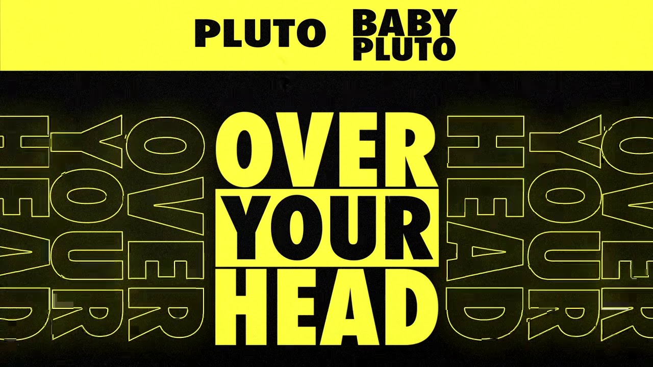 FutureとLil Uzi Vertによる新曲「Over Your Head」「Patek」の音源が2曲同時公開