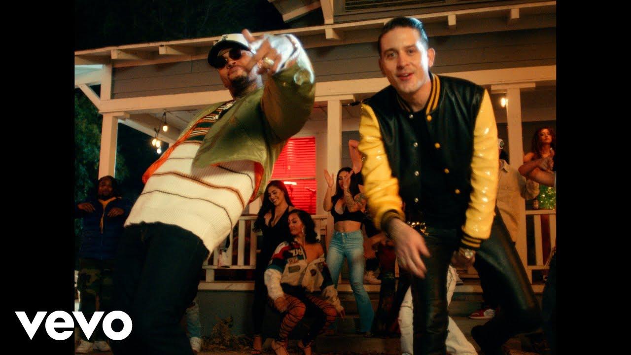 G-EazyがChris Brown、Mark Morrisonを迎えた新曲「Provide」のミュージック・ビデオを公開