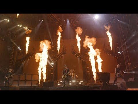 Green Dayが「Pollyanna」のミュージック・ビデオを公開