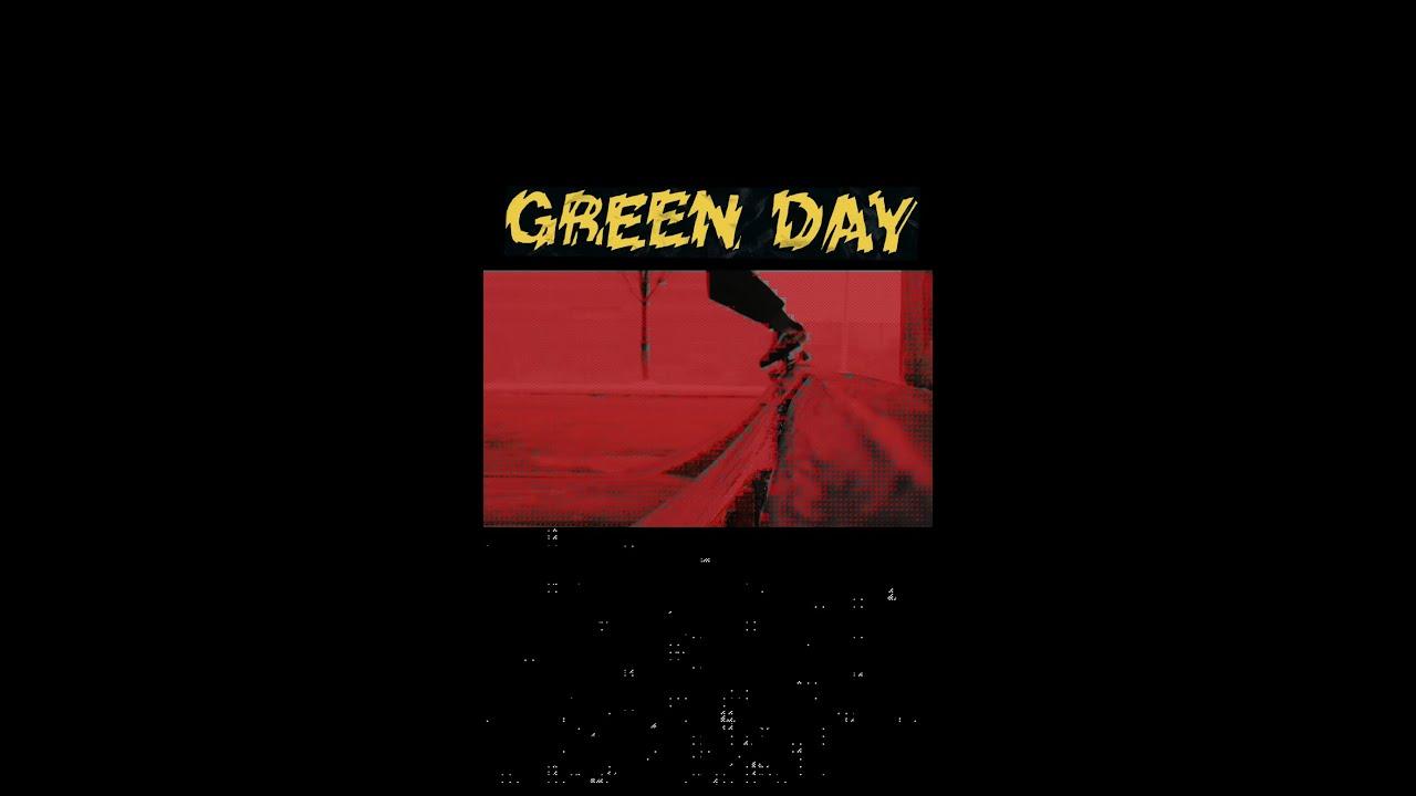 Green Dayが新曲「Pollyanna」のリリック・ビデオを公開