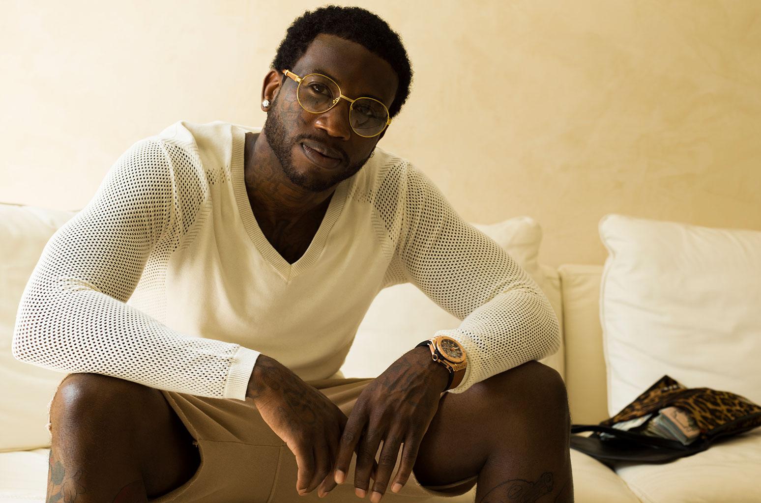 Gucci Mane(グッチ・メイン)のプロフィール・バイオグラフィーまとめ