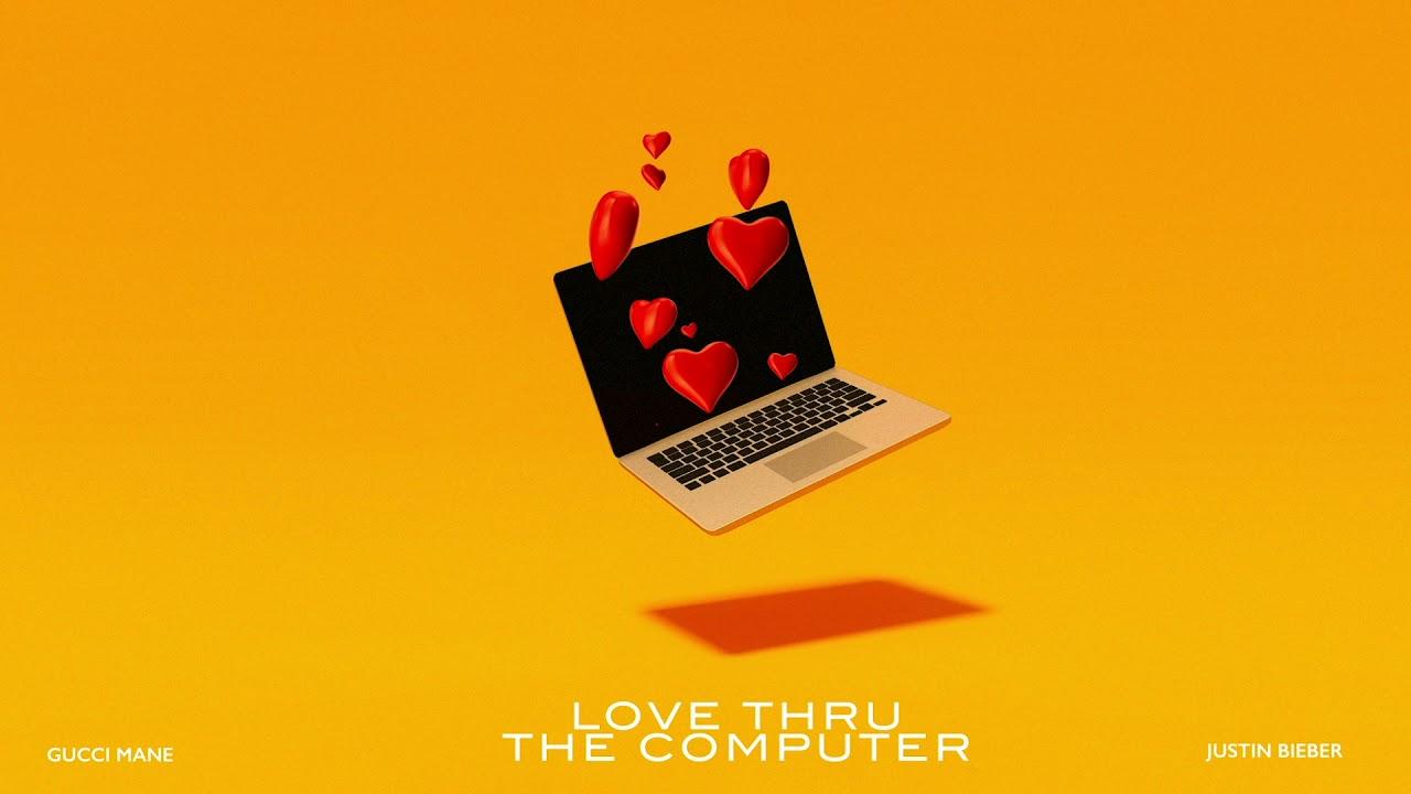 Gucci ManeがJustin Bieberをゲストに迎えた新曲「Love Thru The Computer」の音源を公開