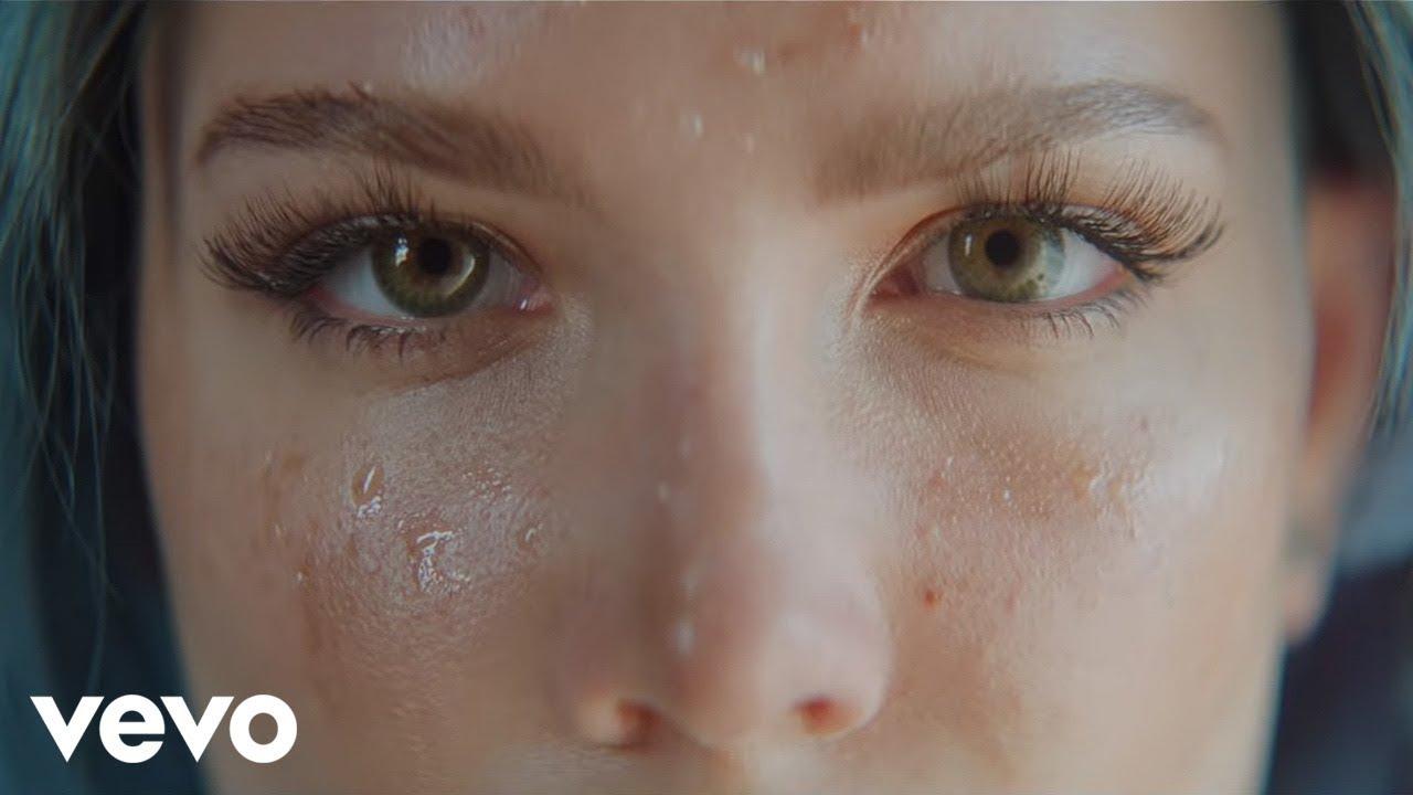 Halsey「Now or Never」の洋楽歌詞・YouTube動画・解説まとめ