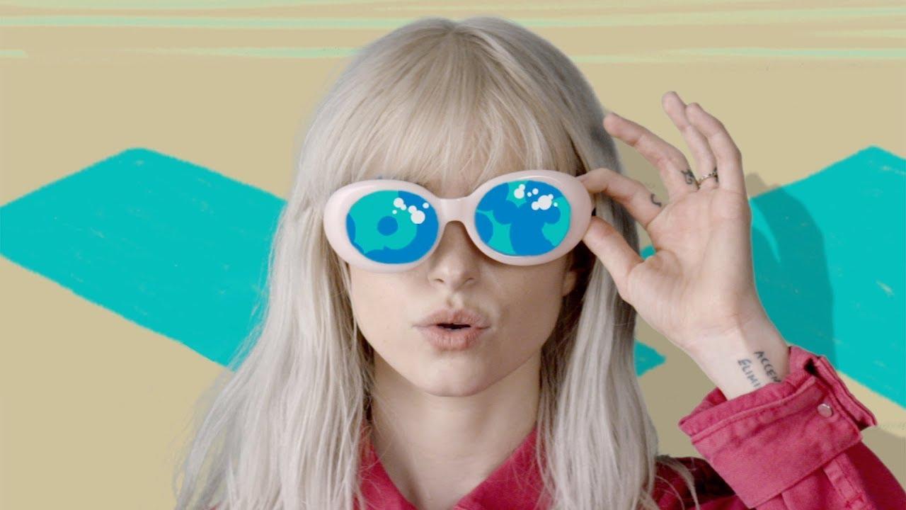 Paramore「Hard Times」の洋楽歌詞カタカナ・YouTube動画・解説まとめ