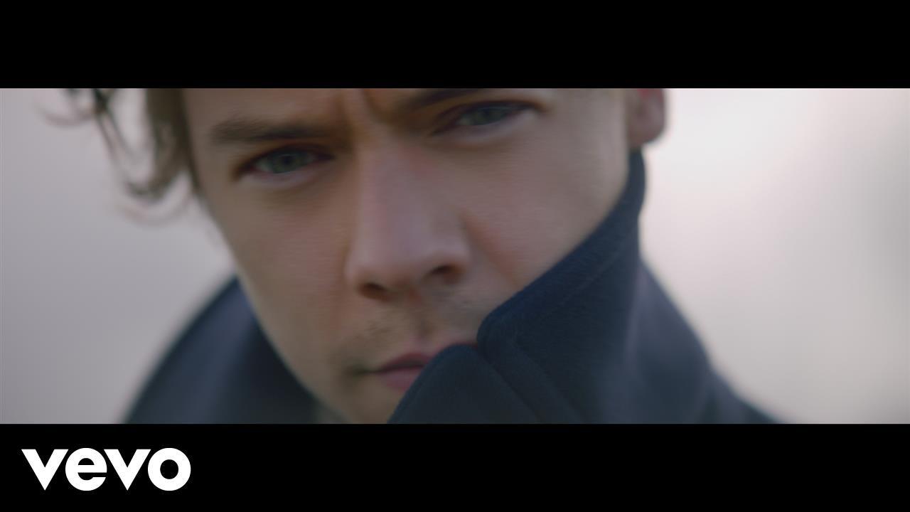 Harry Styles「Sign of the Times」の洋楽歌詞カタカナ・YouTube動画・解説まとめ