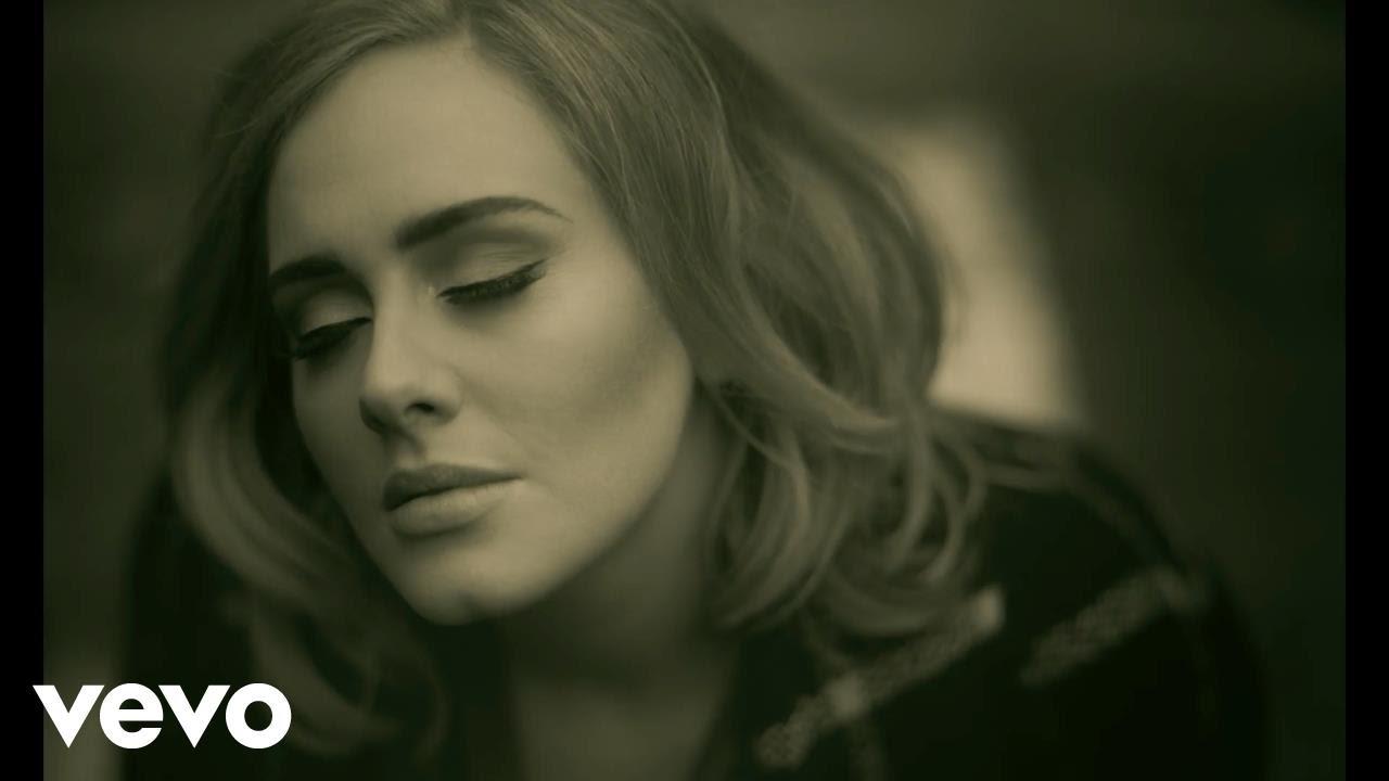 Adele「Hello」の洋楽歌詞カタカナ・YouTube動画・解説まとめ