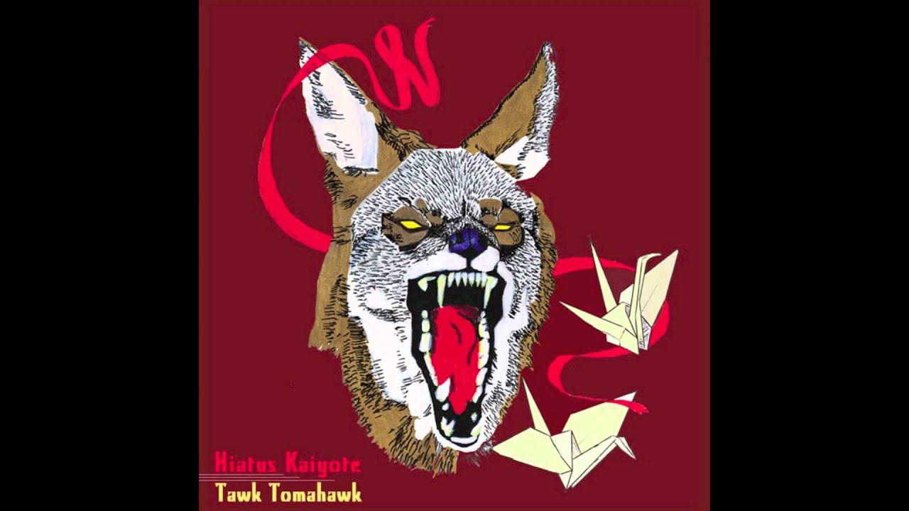 【アルバムレビュー】Hiatus Kaiyote『Tawk Tomahawk(トーク・トマホーク)』