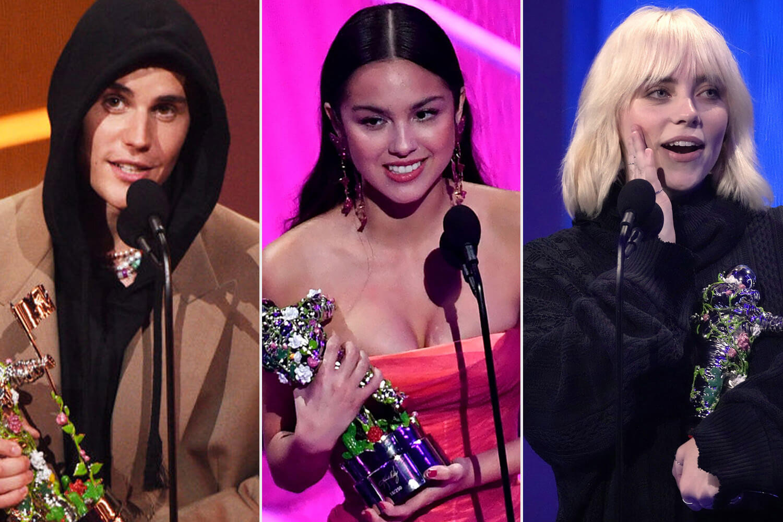 【完全版】2021年MTV・ビデオ・ミュージック・アワード(MTV VMAs)の総まとめ − 絶対に見逃したくないハイライト9つ