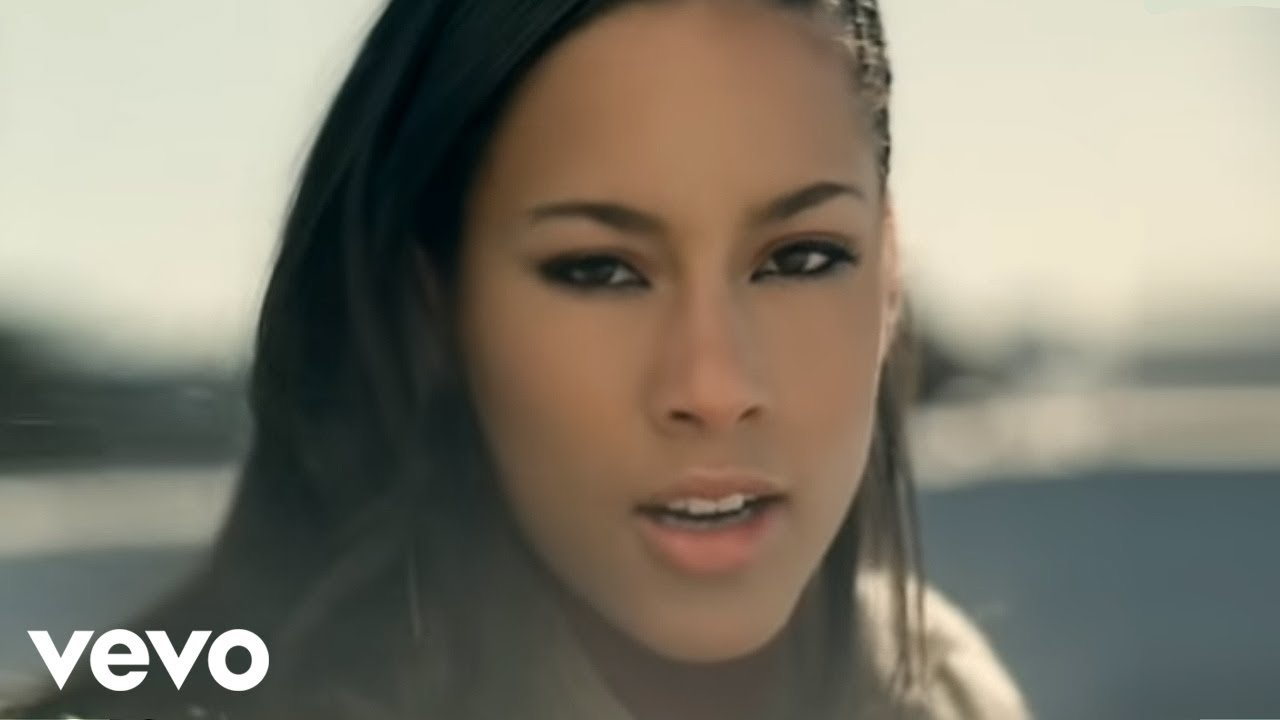 Alicia Keys「If I Ain't Got You」の洋楽歌詞カタカナ・YouTube動画・解説まとめ