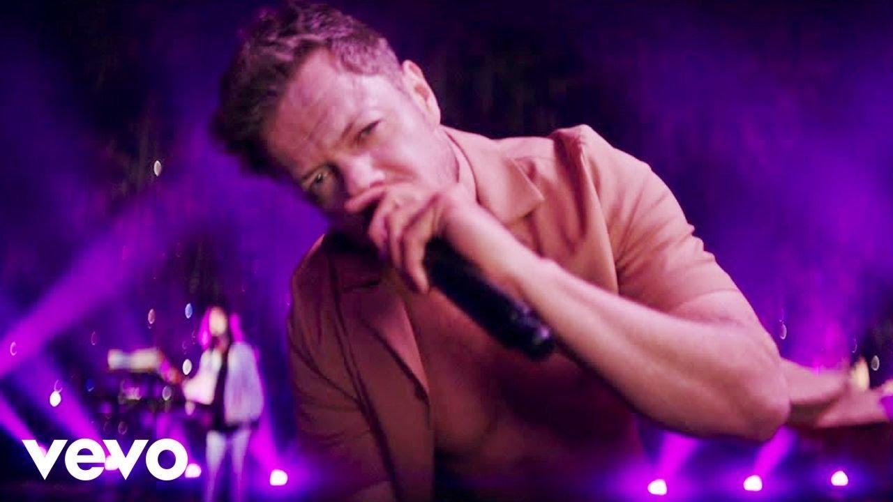 Imagine Dragonsが新曲「Follow You」のミュージック・ビデオを公開