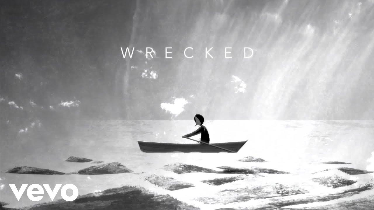 Imagine Dragonsが新曲「Wrecked」のリリック・ビデオを公開