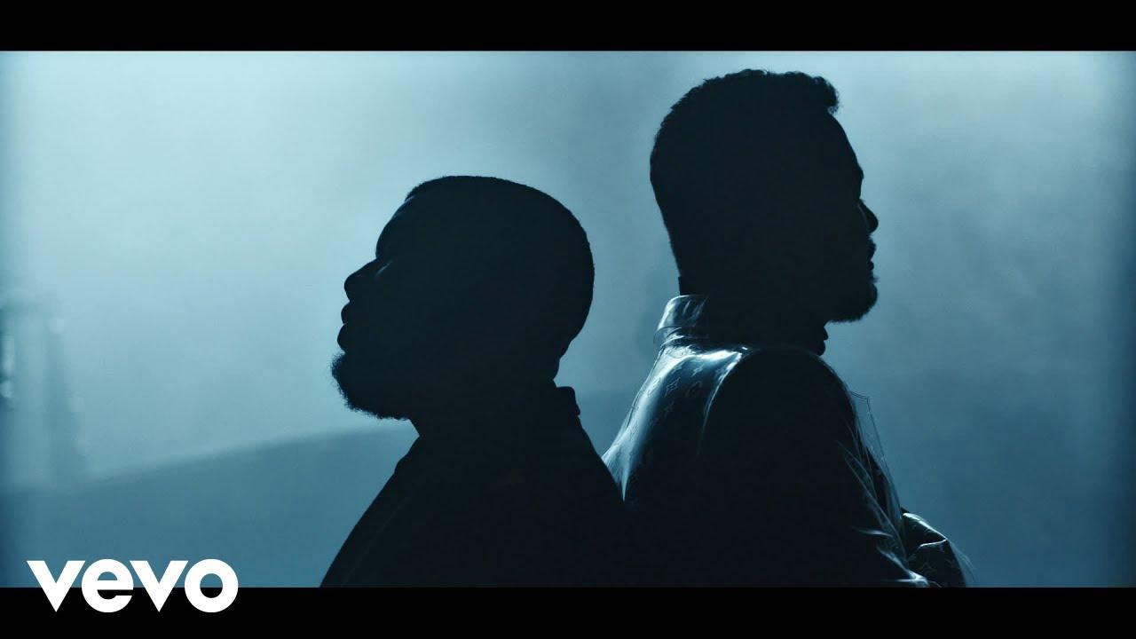 J. BalvinがKhalidとの新曲「Otra Noche Sin Ti」のミュージック・ビデオを公開