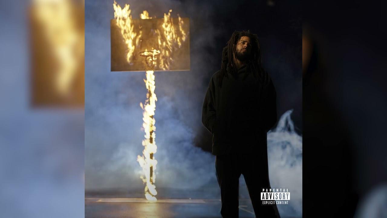 J. Coleが新曲「i n t e r l u d e」の音源動画を公開しアルバムリリースについても発表