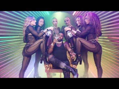 Jason DeruloがAdam Levineを迎えた新曲「Lifestyle」のミュージック・ビデオを公開