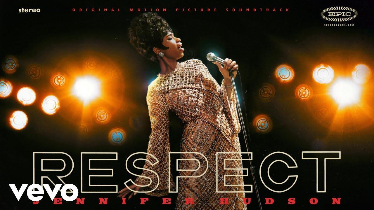 Jennifer Hudsonが映画「RESPECT」から「Here I Am (Singing My Way Home)」の音源を公開