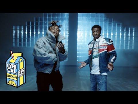 Juice WRLDがNBA Youngboyをゲストに迎えた新曲「Bandit」のミュージック・ビデオを公開