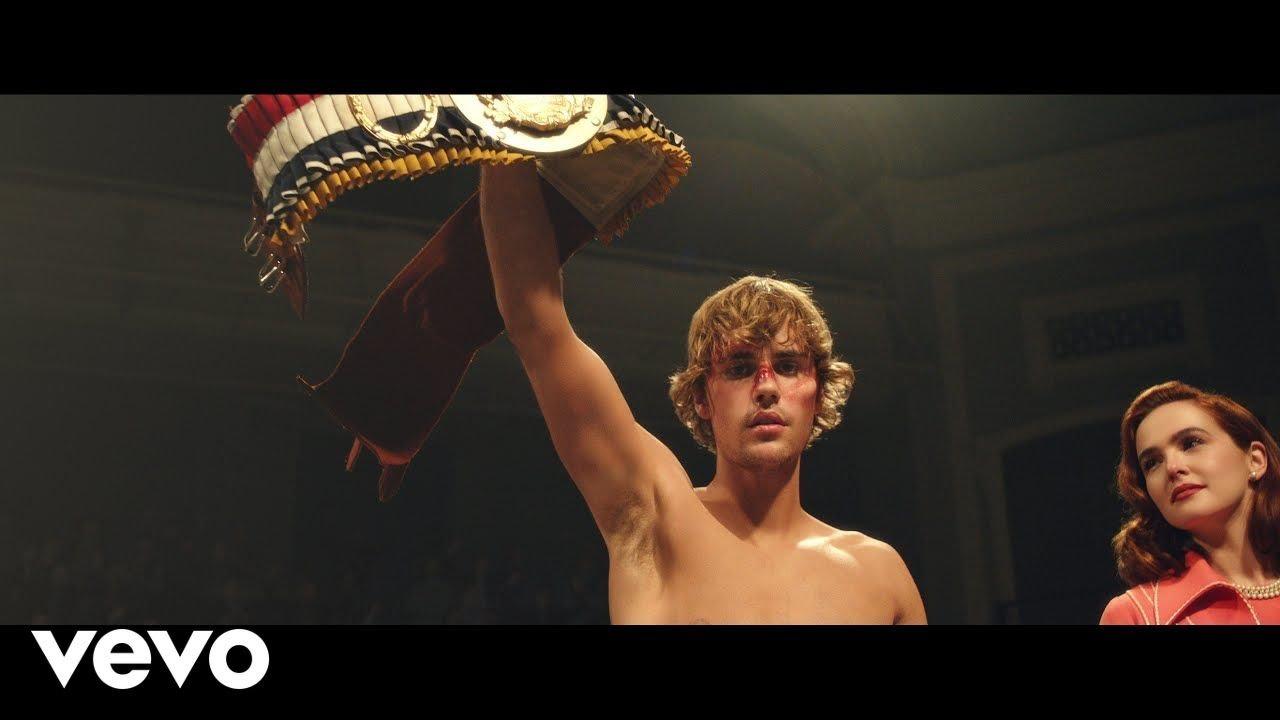 Justin Bieber「Anyone」の洋楽歌詞カタカナ・YouTube動画・解説まとめ