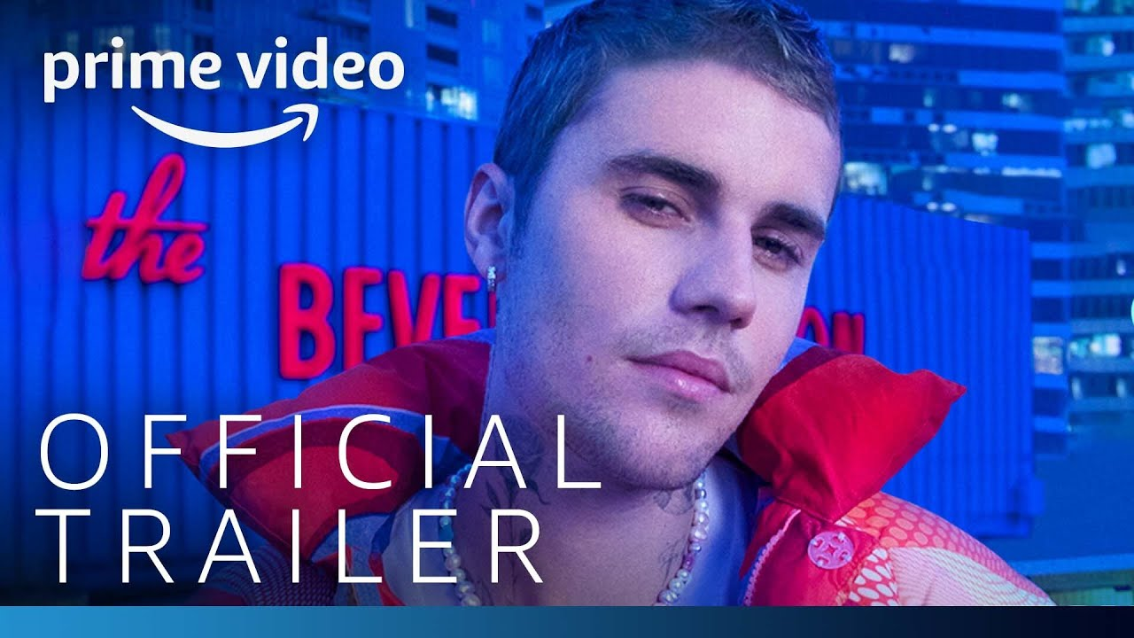 Justin BieberのAmazon Prime配信ドキュメンタリー「Justin Bieber: Our World(ジャスティン・ビーバー~俺たちのカウントダウンライブ~)」のトレーラー動画が公開