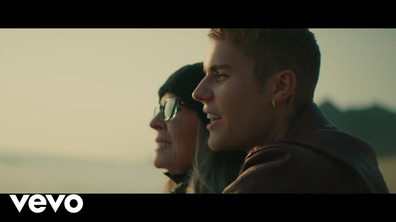 Justin Bieberが「Justice」コンプリートエディションを本日リリースし「Ghost」のミュージック・ビデオを公開