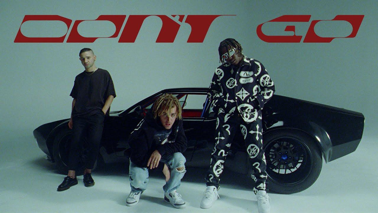 Justin BieberがSkrillex、Don Toliverと共演した新曲「Don't Go」のビジュアル動画を公開