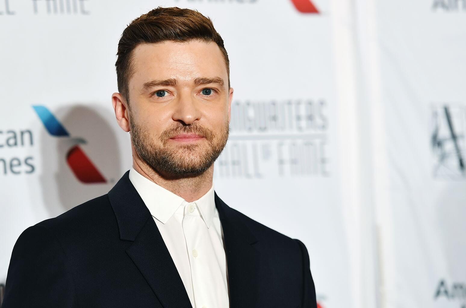 Justin Timberlakeの人気曲ランキングTOP20・おすすめ曲7選まとめ