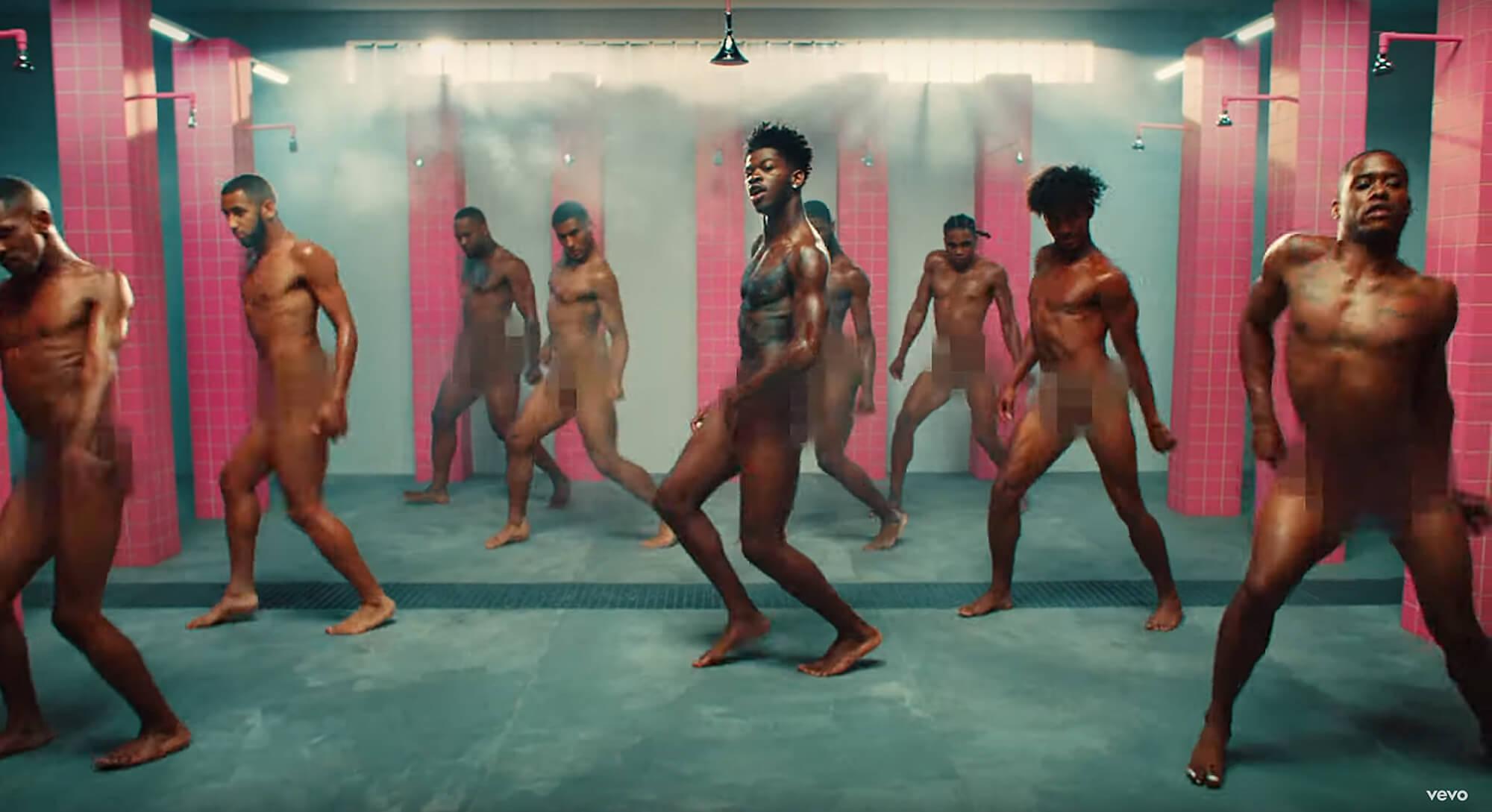 リル・ナズ・X - 全裸ダンス、妊娠写真、オトコ同士の濃厚キス…ゲイであることを公表した次世代ヒップホップスターから目が離せない【シリーズ: これを知らないあなたは超ヤバいVol.5】