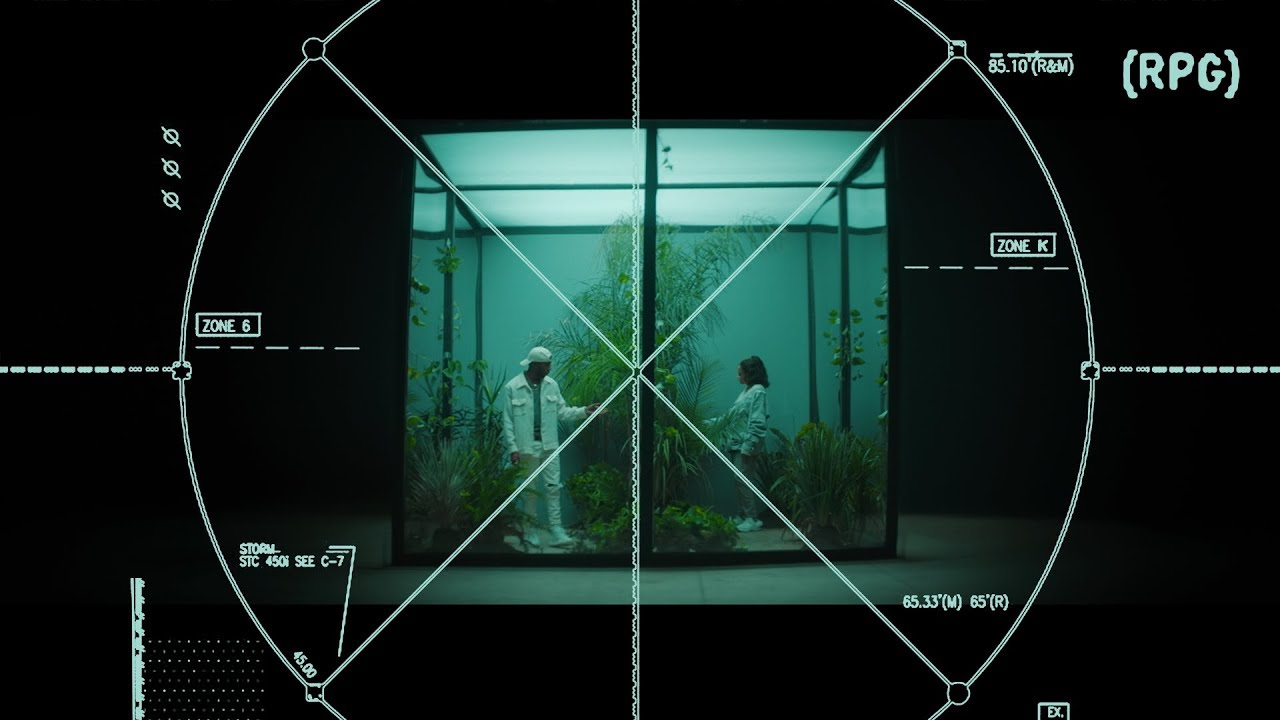 Kehlaniが最新ミックステープから6lackをゲストに迎えた「RPG」のミュージック・ビデオを公開