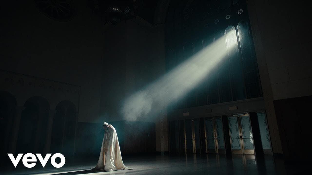 Kendrick Lamar「HUMBLE.」の洋楽歌詞カタカナ・YouTube動画・解説まとめ