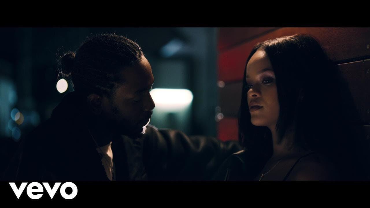 Kendrick Lamar ft. Rihanna「LOYALTY.」の洋楽歌詞カタカナ・YouTube動画・解説まとめ