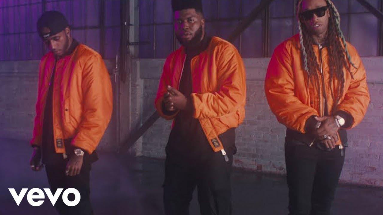 Khalid ft. 6LACK, Ty Dolla $ign「OTW (on the way)」の洋楽歌詞・YouTube動画・解説まとめ