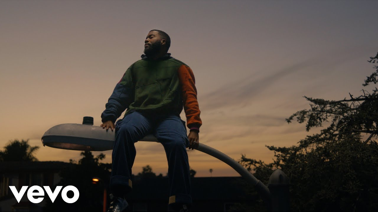 KhalidがWATTSとの新曲「Feels」のミュージック・ビデオを公開