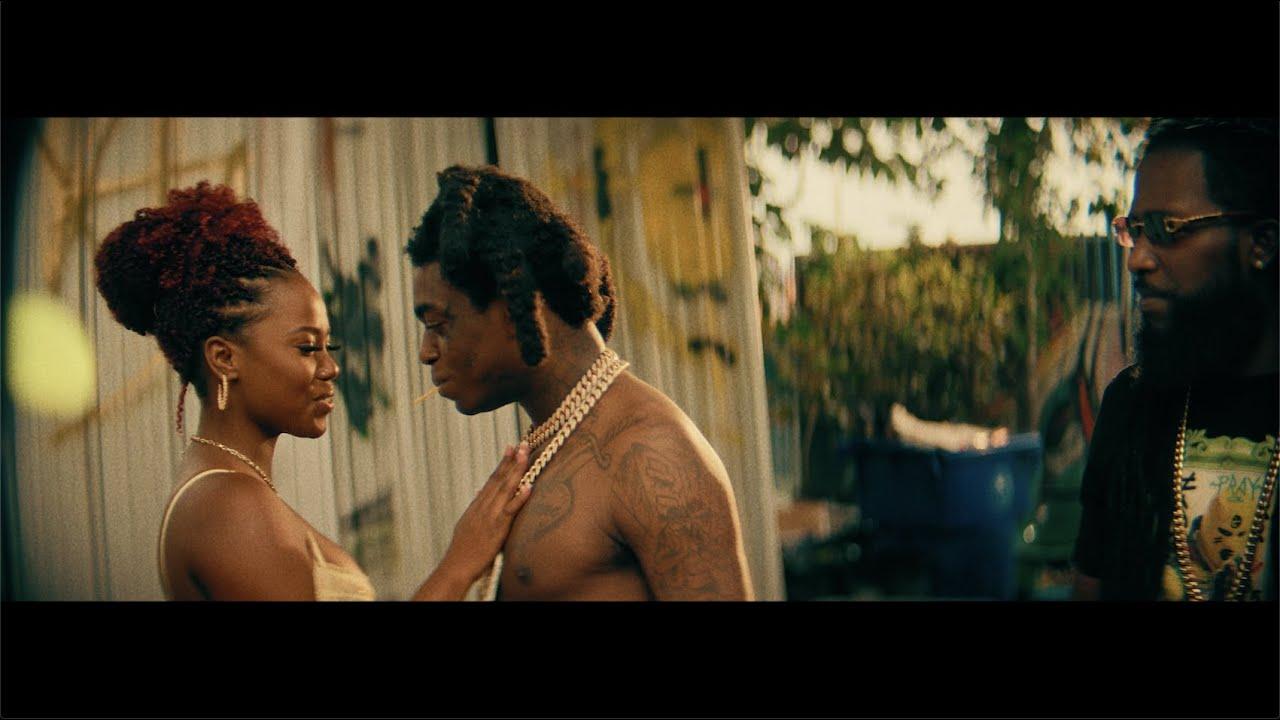 Kodak Blackが最新ミックステープから「Z Look Jamaican」のミュージック・ビデオを公開