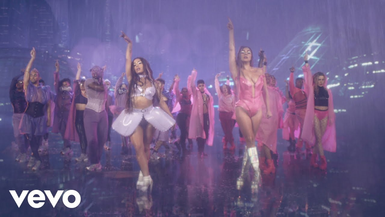 Lady Gaga, Ariana Grande「Rain On Me」の洋楽歌詞カタカナ・YouTube動画・解説まとめ